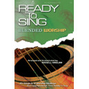 Ready To Sing Blended Worship (Acc. CD)