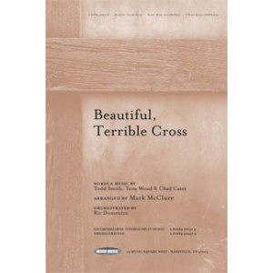 Beautiful Terrible Cross