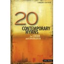 20 Contemporary Hymns