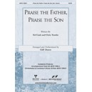 Praise the Father Praise the Son (Acc. CD)