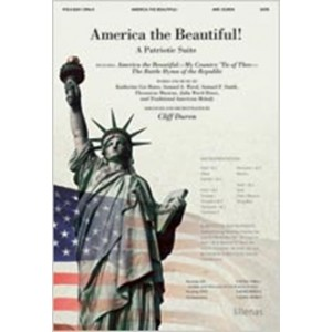American the Beautiful (Acc. DVD)