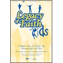 Legacy of Faith for Kids