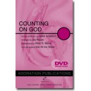 Counting on God (Acc. DVD)