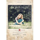 Blessings (Acc. DVD)