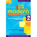Brentwood Kids Music Modern Worship Choir V2 (Acc. DVD)
