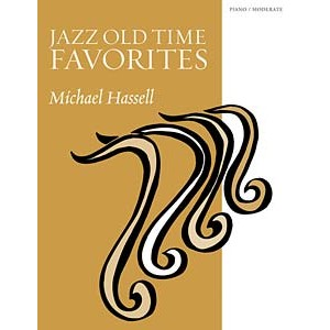 Hassell - Jazz Old Time Favorites