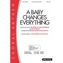 Baby Changes Everything, A (Acc. CD)