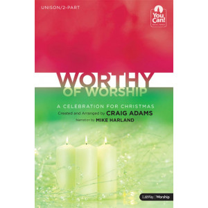 Worthy of Worship (Kit)