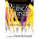 50 Best Loved Praise & Worship Songs