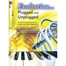 Exaltation...Plugged and Unplugged