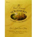 50 Best Loved Southern Gospel Favorites