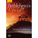 Bethlehem's Child (Parts)