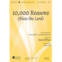 10,000 Reason (Bless the Lord) (Acc. CD)