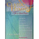 Classic Hymns For 4 Hand Piano