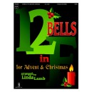 12 Bells in F for Advent & Christmas