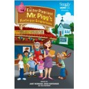 Easter Pageant at Mr. Pigg's Barbeque Emporium, The