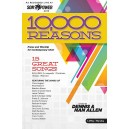 10,000 Reasons (Acc. CD)
