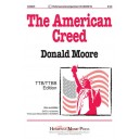 American Creed, The (TTB)