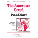 American Creed, The (Three Part)