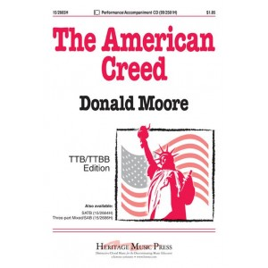 The American Creed (TTB)