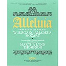 Alleluia (from Exsultate Jubilate)