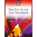 His Eye Is on the Sparrow (Vocal Solo)