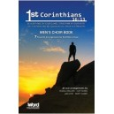 1st Corinthians 16:13 Men's Choir Book (CD)