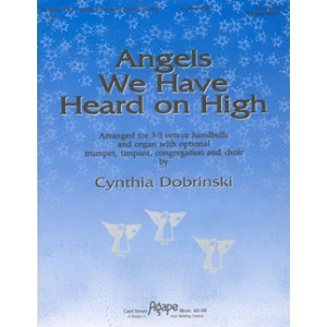 Angels We Have Heard on High (Director/Organ Score)