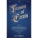 Treasury of Carols (Orch)