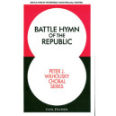 Battle Hymn of the Republic-TTBB