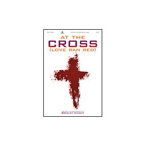 at the cross love ran red pdf
