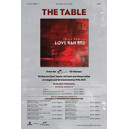 The Table (Acc CD)