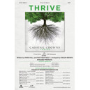 Thrive (Acc CD)