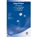 Song of Peace (SAB)