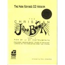 Christian Jam Book, The ( Vol. 1) (CD included) *POP*