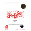 Christian Jam Book, The (Vol. 2) (CD included)