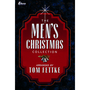 The Men's Christmas Collection (Choral Book)
