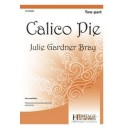 Calico Pie (2 Part)