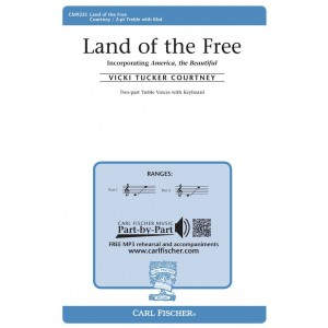 Land of the Free (2-Pt)