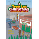 A Tree Lot Christmas (Posters)