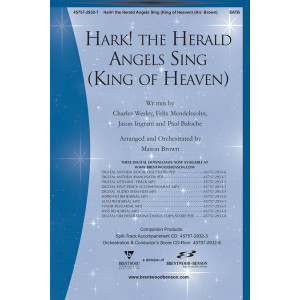 hark the herald angels sing paul baloche mp3