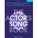 Actor's Songbook - Men's Second Edition