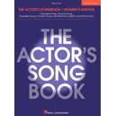 Actor's Songbook - Womens Second Edition