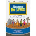 Because He Lives (Unison Choral Book)