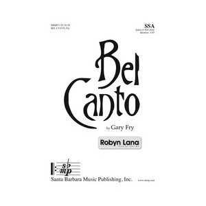 Bel Canto  (SSA)