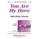 You Are My Hero  (Acc. CD)