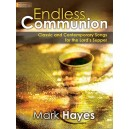 Hayes - Endless Communion