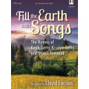 Larson - Fill the Earth with Songs