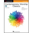 Contemporary Worship Classics (Eb Instruments Melody + Part)