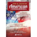 American Dreamers (SATB Choral Book)